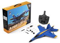 Wltoys XK A190 F-18 RC Plane, XK A190 Hornet RC AirPlane RC Glider.