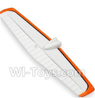XK DHC-2 A600 Parts-Horizontal Tail Wing Set,Wltoys XK A600 RC Plane Parts,XK DHC-2 A600 RC RC Fixed Wing Plane Parts