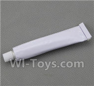 Wltoys XK A600 Parts-foam Adhesive,Foam glue,Wltoys XK A600 RC Plane Parts,XK DHC-2 A600 RC RC Fixed Wing Plane Parts