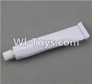 XK A700 Parts-foam Adhesive,Foam glue,XK A700 Sky Dancer RC Plane Parts Accessories,XK A700 Skydancer RC Fixed Wing Plane Replacement Parts