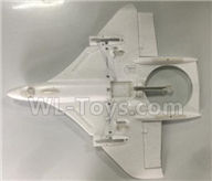 XK X450 Parts-Fuselage Body Parts-X450.0001,XK A450 Vtol Aviator Parts,XK X450 RC Plane Parts
