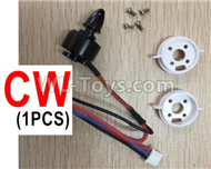 Wltoys F500 Spare Parts X520.0008-02 Rotaing brushless motor(1pcs-CW),Wltoys F500 RC AirPlane Spare Parts Accessories,Wltoys F500 RC Fixed Wing Plane Parts