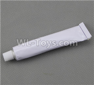 Wltoys F500 Spare Parts X520.0024 foam Adhesive,Foam glue,Wltoys F500 RC AirPlane Spare Parts Accessories,Wltoys F500 RC Fixed Wing Plane Parts