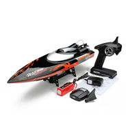 Feilun FT010 Boat -Brushless motor 2.4g 4 channel high speed rc racing boat-Boat-all
