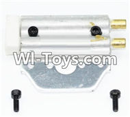 Feilun FT011 Motor Parts-Water-cooled motor assembly(Official),Feilun FT011 RC Boat Parts