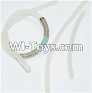 Feilun FT011 Parts-Cooling tube assembly,Feilun FT011 RC Boat Parts