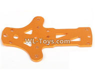 DHK RAZ-R Parts-Upper deck-F,Upper board Parts-8131-006,DHK RAZ-R Parts,DHK Wolf Parts,DHK HOBBY 8133 8134 Parts