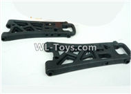DHK RAZ-R Parts-Lower sus.arm-Rear(2pcs) Parts-8131-801,DHK RAZ-R Parts,DHK Wolf Parts,DHK HOBBY 8133 8134 Parts