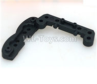 DHK Hunter Parts-Upper sus.arm mount-Rear and Suspension mount Parts-8381-701,DHK Hunter 8135 Parts,DHK Hunter Parts-4x4 Parts,DHK Hobby 8135 Parts