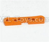 DHK Hunter Parts-Lower sus.arm plate-Front Parts-8381-721,DHK Hunter 8135 Parts,DHK Hunter Parts-4x4 Parts,DHK Hobby 8135 Parts