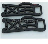 DHK Hunter Parts-Lower sus.arm-Rear(2pcs)-(Can also be used for 8381,8383,8384,8382) Parts-8381-801,DHK Hunter 8135 Parts,DHK Hunter Parts-4x4 Parts,DHK Hobby 8135 Parts