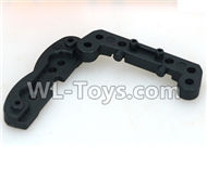 DHK Crosse Parts-Upper sus.arm mount-Rear and Suspension mount Parts-8381-701,DHK Crosse 8136 RC Car Parts,DHK Hobby Crosse 8136 Parts