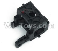 DHK Maximus Parts-Center diff gear box & Center diff gear box plate Parts-8381-206,DHK Hobby Maximus 8382 Parts,DHK 8382 RC Truck Parts