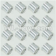 DHK Maximus Parts-C-Hub screw bushing(16pcs) Parts-8381-723,DHK Hobby Maximus 8382 Parts,DHK 8382 RC Truck Parts