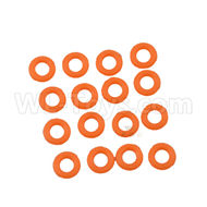 DHK Zombie 8384 Parts-O Ring(8X2mm)-16pcs Parts-8381-109,DHK Hobby Zombie 8E 8384 RC Truck Parts