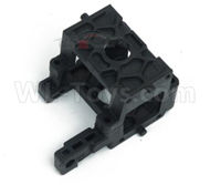 DHK Zombie 8384 Parts-Center diff gear box & Center diff gear box plate Parts-8381-206,DHK Hobby Zombie 8E 8384 RC Truck Parts