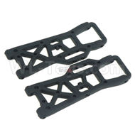 DHK Zombie 8384 Parts-Lower sus..arm-Front,Front lower arm(2pcs) Parts-8381-706,DHK Hobby Zombie 8E 8384 RC Truck Parts