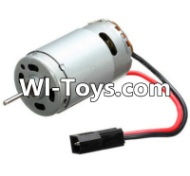 FeiYue FY-01 Spare Parts-25-04 FY-M390 390 Main motor,FeiYue FY-01 RC Car Parts,FY01 FY-01 RC Truck Spare parts Accessories,1:12 4WD High Speed Buggy Parts
