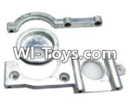 FeiYue FY-01 Spare Parts-27-01 W12009-070-011 Motor fixed seat,FeiYue FY-01 RC Car Parts,FY01 FY-01 RC Truck Spare parts Accessories,1:12 4WD High Speed Buggy Parts