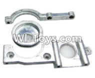 FeiYue FY-02 Spare Parts-27-01 W12009-070-011 Motor fixed seat,FeiYue FY-02 RC Car Parts,FY02 FY-02 RC Truck Spare parts Accessories,1:12 4WD High Speed Buggy Parts