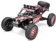 FeiYue FY03 Eagle-3 Brushless Car FeiYue FY-03 1/12 1:12 RC Car,4WD remote control cross-country rock crawler with big wheels-Red FeiYue-Car-All