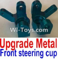 FeiYue FY03 FY-03 Upgade Metal Front steering cup,Left and Right Universal joint(2pcs) Parts-F12008-011,FeiYue FY03 Parts