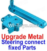 FeiYue FY03 FY-03 Upgrade Metal Steering connect fixed Parts Parts-,FeiYue FY03 Parts