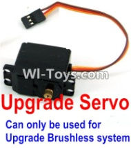 FeiYue FY03 FY-03 Upgrade Servo(Can only be used for Upgrade Brushless set) Parts-,FeiYue FY03 Parts