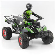 FeiYue FY-04 RC CAR,FY04 FY-04 RC Motorcycle 1/12 1:12 electric rc car,4WD remote control cross-country rock crawler with big wheels-Green FeiYue-Car-All