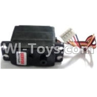 FeiYue FY-04 Spare Parts-40 FY-DJ01 Servo,FeiYue FY-04 RC Car Parts,FY04 FY-04 RC Motorcycle Truck Spare parts Accessories,1:12 4WD High Speed Buggy Parts