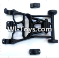 FeiYue FY-05 Spare Parts-64-03 FY-HFZ02 Rear Anti-collision Frame,FeiYue FY-05 RC Car Parts,FY05 FY-05 RC Truck Spare parts Accessories,1:12 4WD High Speed Buggy Parts