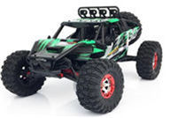 FeiYue FY-07 RC CAR,FY07 FY-07 Bruless rc truck,1/12 1:12 electric rc car,4WD remote control cross-country rock crawler with big wheels-Green FeiYue-Car-All