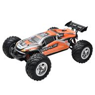 FeiYue FY-10 RC Racing Car,FY10 FY-10 1/12 1:12 electric rc car Truck,4WD remote control cross-country rock crawler with big wheels-Orange FeiYue-Car-All