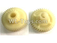 FeiYue FY-11 Spare Parts-13-02 C1204 C1205 Drive Gear(2pcs),FY11 FY-11 RC Racing Car Truck Spare parts Accessories,1:12 4WD High Speed RC Buggy Parts