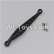 HB P1001 Car Parts-04 Outer small parts(Lenth-113mm),HB P1001 RC 4WD Rock Crawler Spare parts Accessories,HB 1:10 4WD High Speed Buggy Parts