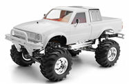 HG P407 rc car HG P407 High speed 1:10 4wd 1/10 Scale Electric Power On Road Drift Racing Truck P407 Rock Climbing High Speed Rc Car-White HG-Car-All
