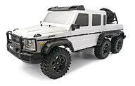 HG P601 RC CAR,HG P601 6wd RC Crawler 1/10 6x6 Truck-HG-Car-All