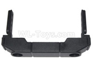 HG P601 Parts-Anti Parts-Collision Bracket Fixing Parts-P10040,HG P601 RC Truck Parts 6x6 1/10 Parts