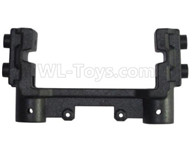 HG P601 Parts-Steering gear mount Parts-P10041,HG P601 RC Truck Parts 6x6 1/10 Parts