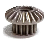 HG P601 Parts-Step bevel Gear Parts-H01001 Parts-(be used for the Front or rear gearbox),HG P601 RC Truck Parts 6x6 1/10 Parts