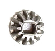 HG P601 Parts-Small bevel gear (13T) Parts-H01003 Parts-(be used for the Front or rear gearbox),HG P601 RC Truck Parts 6x6 1/10 Parts