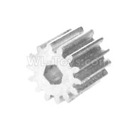 HG P601 Parts-Shift connection gear Parts-H01016 Parts-(Be used for the central Variable speed Device),HG P601 RC Truck Parts 6x6 1/10 Parts