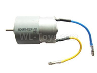 HG P601 Parts-Motor Parts-540 (high power brush) Parts-HG Parts-M540,HG P601 RC Truck Parts 6x6 1/10 Parts