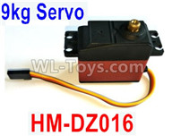 HG P602 Parts-9kg Servo-HM-DZ016,HG P602 1/12 Parts