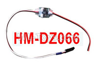 HG P602 Parts-2A driver board-HM-DZ066,HG P602 1/12 Parts