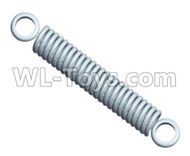 HG P801 P802 Parts-T048 Grinding disc spring 2,HG P801 P802 RC Truck Spare parts Accessories,HG P801 P802 1:12 RC Car Parts,U.S. Military Truck Parts