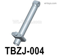 HG P806 Parts Bracket assembly. TBZJ-004. Two Colors you can choose. Yellow or Green.HG P806 TRASPED Semi Trailer Parts,HG P806 1/12 Truck Parts