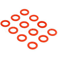 HSP 94188 spare parts-02078 O-Ring,O-Shape Ring(12pcs),HSP 94188 RC Car Truck Parts,HSP 1:10 RC Truck Spare parts Accessories,HSP 94188 Official Parts