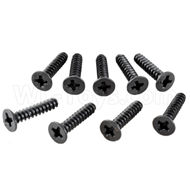 HSP 94188 spare parts-02180-3x16 Flat head screws(10pcs).JPG.jpg,HSP 94188 RC Car Truck Parts,HSP 1:10 RC Truck Spare parts Accessories,HSP 94188 Official Parts
