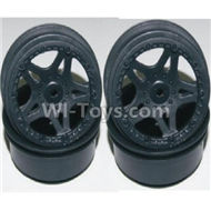 HBX Survivor MT Parts-Tire lether Parts(2pcs)-12054
